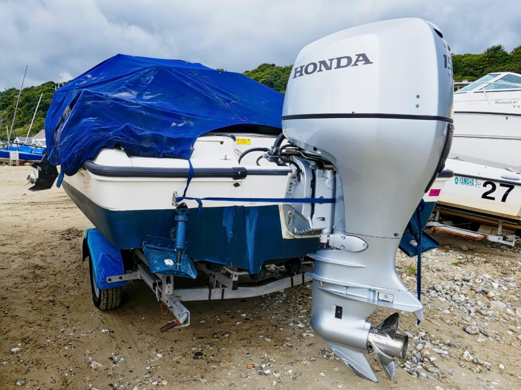 What Causes an Outboard Motor to Overheat? - Boaterrific