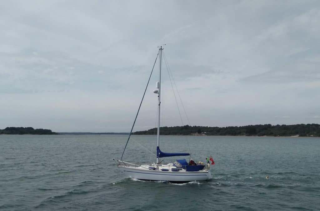 Everything You Need To Know About Sailing With Or Without An Engine Boaterrific